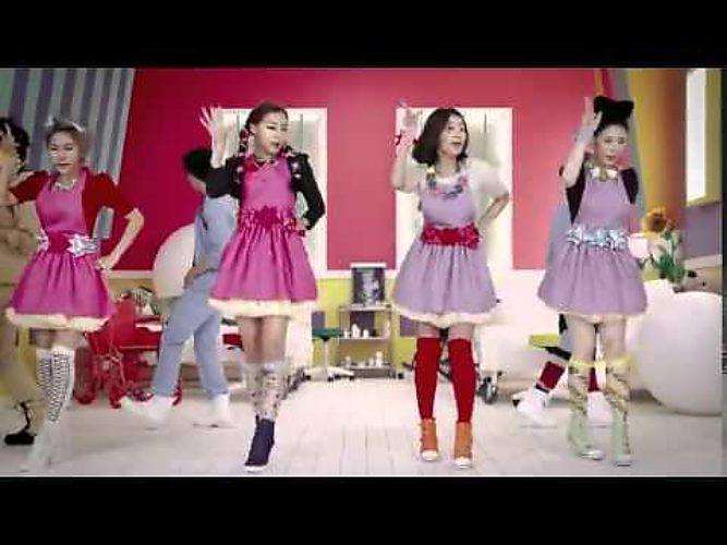Скачать корейские песни 2014