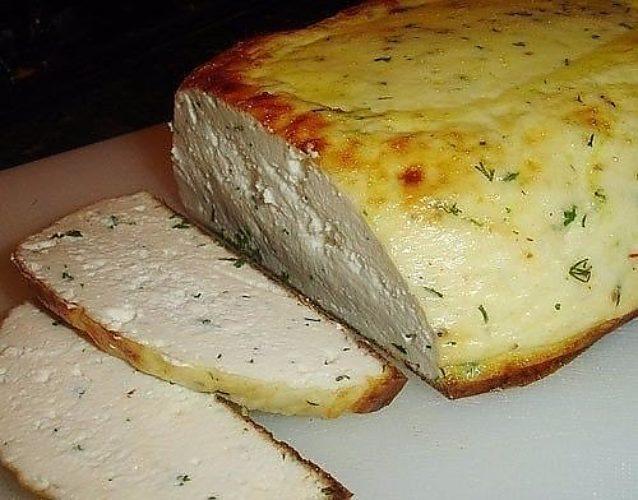 Сыр домашний рецепт фото