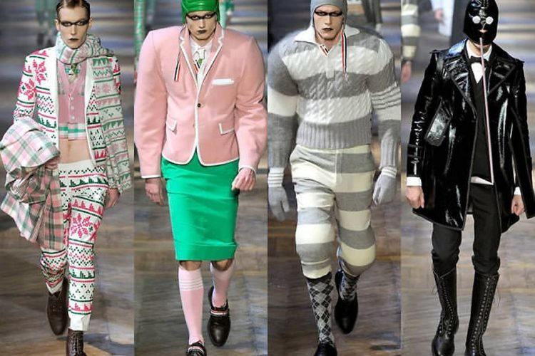 Самая Современная Женская Одежда