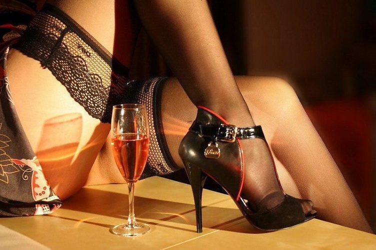 Сборка выпивших стервозных женщин  265385