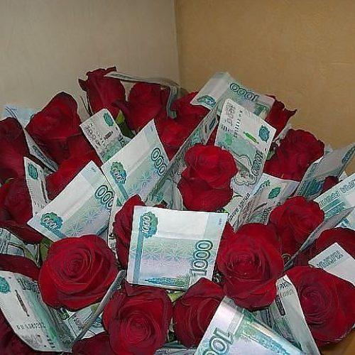 Сделать подарок  на 8 марта жене 150