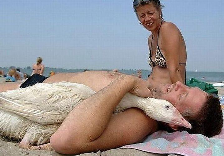 Фото реальных тещ голых