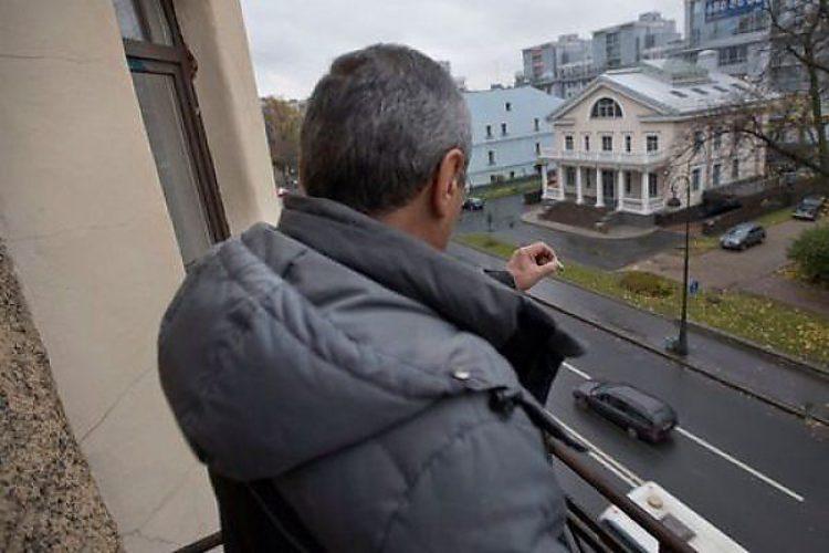 Видео курим на балконе. - дизайнерские решения - каталог ста.