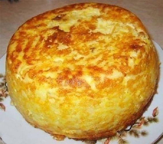Блюда из тыквы в мультиварке рецепты с фото пошагового приготовления