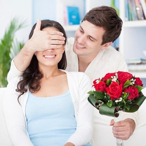 Муж не дарит цветы и подарки как быть