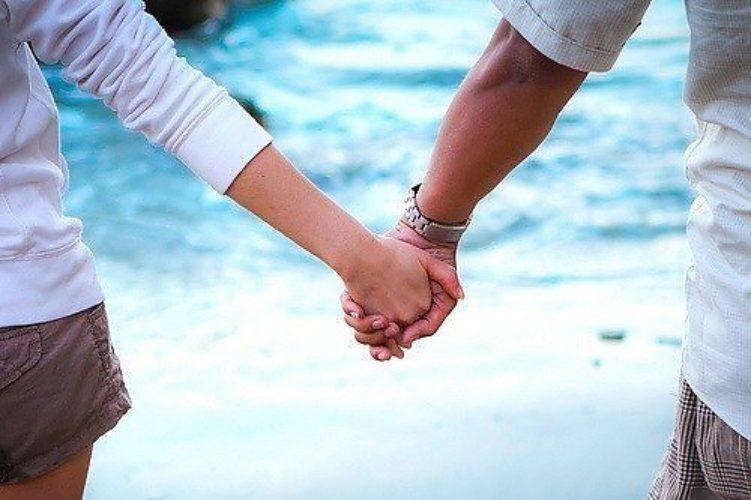парфюмерия рука об руку мы с тобой идем также всегда