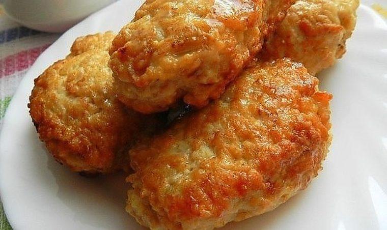 Печенье из геркулеса без муки с черносливом, рецепт с