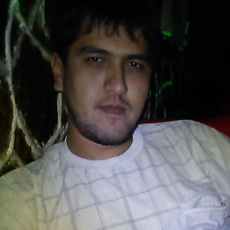 Фотография мужчины azim, 29 лет из г. Самарканд
