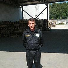 Фотография мужчины пашек, 41 год из г. Москва