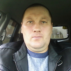 Фотография мужчины Слава, 43 года из г. Барнаул