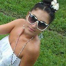 Фотография девушки Малиш, 38 лет из г. Гусятин