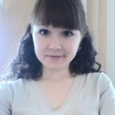 Фотография девушки Няшечка, 19 лет из г. Марьина Горка