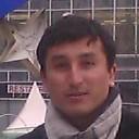 Otabek, 32 года
