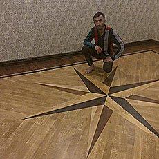 Фотография мужчины Геворг, 39 лет из г. Москва
