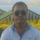 Фотография мужчины Ботирбой, 37 лет из г. Алтынкуль