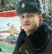 Фотография мужчины Andrei, 24 года из г. Минск