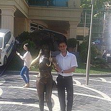 Фотография мужчины Айхан, 36 лет из г. Баку