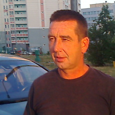 Фотография мужчины Nikolau, 46 лет из г. Пинск