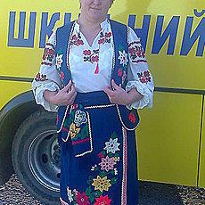 Фотография девушки Таня, 47 лет из г. Тернополь