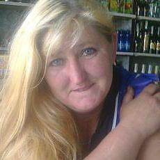 Фотография девушки Светуся, 42 года из г. Львов