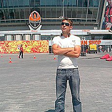 Фотография мужчины Роман, 35 лет из г. Шахтерск