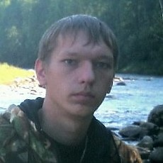 Фотография мужчины Дмитрий, 26 лет из г. Бодайбо