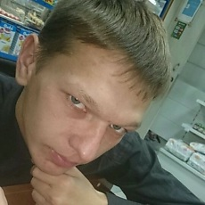 Фотография мужчины Дмитрий, 25 лет из г. Бодайбо