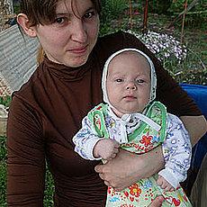 Фотография девушки Леся, 30 лет из г. Кемерово