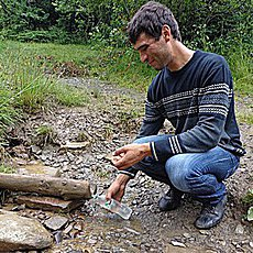 Фотография мужчины Olgert, 29 лет из г. Прилуки
