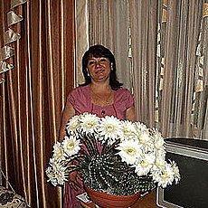 Фотография девушки Зерачка, 40 лет из г. Симферополь
