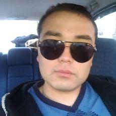 Фотография мужчины Доменик, 28 лет из г. Минск