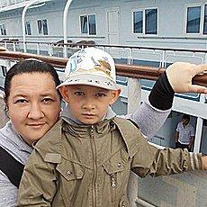 Фотография девушки Таня, 31 год из г. Нижний Новгород
