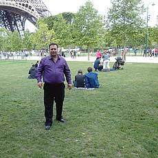 Фотография мужчины Artur, 40 лет из г. Париж