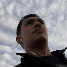 Фотография мужчины Rustam, 34 года из г. Ташкент