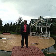 Фотография мужчины Яша, 39 лет из г. Тольятти