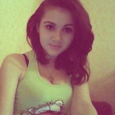 Фотография девушки Ермолаева Елена, 21 год из г. Лунинец