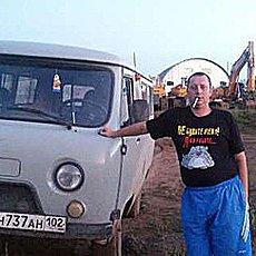 Фотография мужчины Макс, 29 лет из г. Тайшет