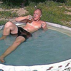Фотография мужчины TITAN, 31 год из г. Кривой Рог