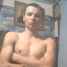 Фотография мужчины Цюпон, 23 года из г. Луцк