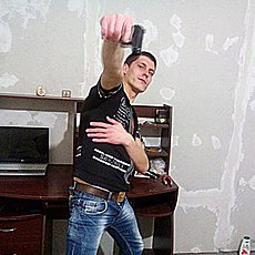 Фотография мужчины Олег, 27 лет из г. Донецк