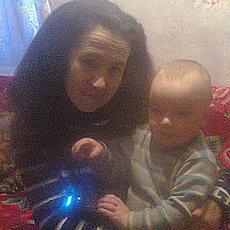 Фотография девушки Ольга, 43 года из г. Городня