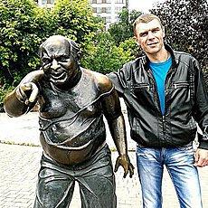 Фотография мужчины Олег, 41 год из г. Могилев