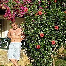 Фотография мужчины Сергей, 36 лет из г. Городец