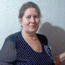 Фотография девушки ЛЮБАША, 56 лет из г. Киров