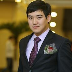 Фотография мужчины Mirlan, 28 лет из г. Бишкек