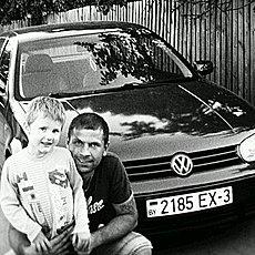 Фотография мужчины Саша, 37 лет из г. Мозырь