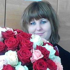 Фотография девушки Анастасия, 28 лет из г. Минск