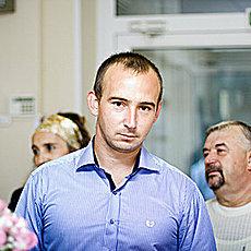 Фотография мужчины Сергей, 35 лет из г. Краснодар