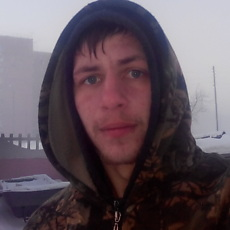 Фотография мужчины Михаил, 27 лет из г. Назарово
