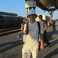 Фотография мужчины Костик, 27 лет из г. Пинск